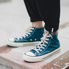D3街拍帆布鞋男秋季韩版高帮男鞋布鞋男潮流学生鞋子情侣鞋男士潮鞋【魅影】
