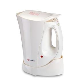 威马(GOODWAY) 香港威马GOODWAY 旅行电水壶迷你烧水壶1L GK-200C 白色