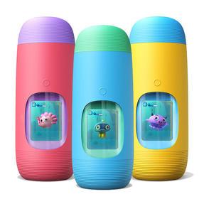 Gululu 智能互动水杯 400ml 3-12岁 3色可选