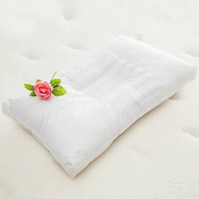 1元秒杀!穗宝正品 木棉枕PV-D01 内含决明子 舒适枕 74x48