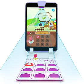 葡萄科技 麦斯丝 幼升小衔接数学启蒙 儿童互动早教数字益智玩具