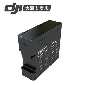 DJI大疆 INSPIRE1悟 变形航拍飞行器电池管家 4个充电接口