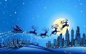 【12月24日】平安之夜——拯救驯鹿