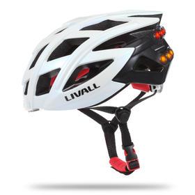 LIVALL智能骑行头盔BH60户外自行车安全帽闪控音乐电话转向警示灯