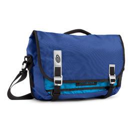 【秒杀产品】TIMBUK2深蓝色/蓝色手提&单肩电脑包