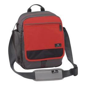 【秒杀产品】Eagle Creek桔红色/灰色单肩挎包(29cm)