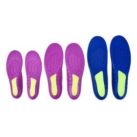 【全网首发】GEL舒适型鞋垫 多尺码可裁剪 舒漫Sumagic