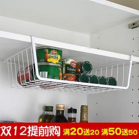 达倍思日式宿舍神器收纳用品置物架办公桌厨房冰箱衣柜衣物整理架