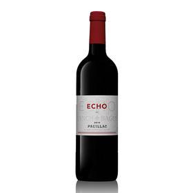 法国小鳞翅伯古堡 干红葡萄酒, 法国 波亚克AOC Chateau Lynch Bages Echo Lynch Bages , France Puillac AOC