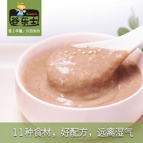 谷乐士红豆薏米粉远离湿气祛湿营养代餐粉