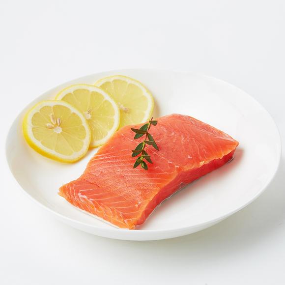 超級食物 - 三文魚