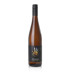 首彩克莱尔山谷雷司令白葡萄酒750毫升