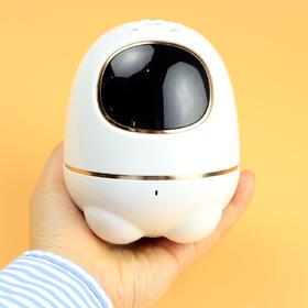 科大讯飞超能蛋,儿童启赋智能机器人,开启天赋的超能伙伴