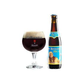 圣伯纳Abbey Ale12号啤酒330毫升