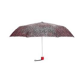 【新】富尔顿/FULTON  女士超轻便携折叠三折晴雨伞