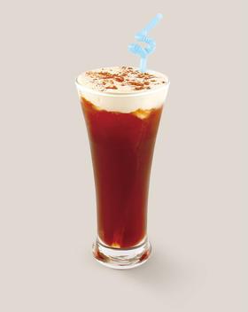北马店奶盖蜜叶红茶