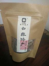 白鹿白茶(小袋装)