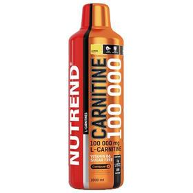 Nutrend诺特兰德左旋肉碱液体100000 给你坚不可摧的减脂保护