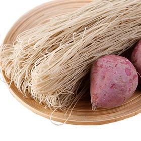 【卢龙红薯粉丝】国家地理标志产品/国家级贫困县/49元3斤/无杂质口感滑嫩/柔软劲道