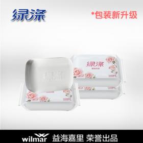 绿涤植物洗衣皂(内衣除菌型)