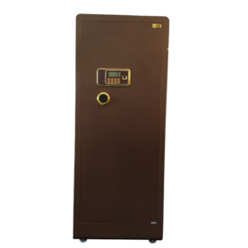 HDB-150Q Q系列150cm棕色电子保险箱