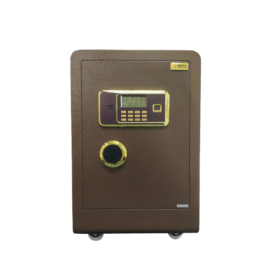 HDB-68Q Q系列70cm棕色电子保险箱