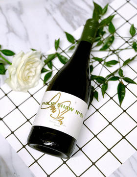 【闪购】菲利普西拉维欧尼89号干红葡萄酒 2009/  Philip Shaw No.89 Shiraz Viognier 2009