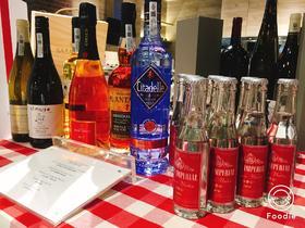 金酒+亨利·吉罗香槟+白塔庄园贵腐酒+汤力水  29瓶DIY葡萄酒礼盒