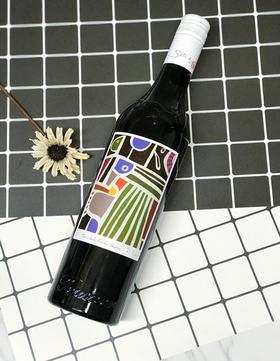"""【闪购】特思纳""""沃克""""西拉子干红葡萄酒 2015/  Teusner Wark Shiraz 2015"""