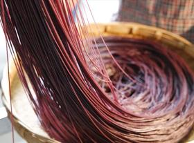 48小时发,云南米线 独特有内涵 无添加 无色素 纯米制作