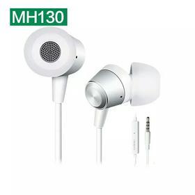 oppo耳机原装正品OPPO mh130 a59 R9 R9s R11 r7 plus入耳式耳机