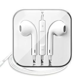 Shinco/新科 I6S适用iphone6plus/5s苹果手机耳机入耳式原裝正品