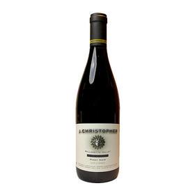 简西酒庄黑皮诺,美国 威拉米特谷 J. Christopher Pinot Noir, USA Willamette Valley
