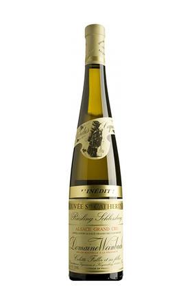 云鹤庄园雷司令伯格半干白葡萄酒2016/Domaine Weinbach Riesling Schlossberg GC 2016