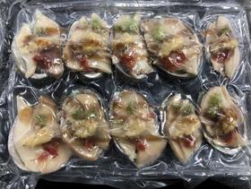 海鲜大礼包(买两组半岛优选即食海参赠品)