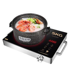 SKG1601(亚红)系列配件