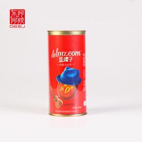蓝帽子阿胶金丝枣 优质好枣 甜糯不腻