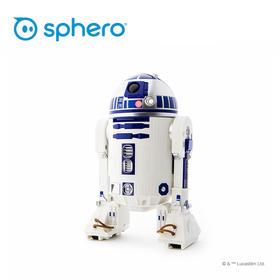 【正常发货】【爱酷玩】 星球大战玩具智能Sphero机器人 手机APP遥控机器人