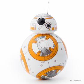 星球大战BB-8/R2-D2/BB-9E智能Sphero机器人