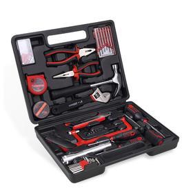 32件套多功能组合工具箱 家用五金工具 车载工具广告礼品定制