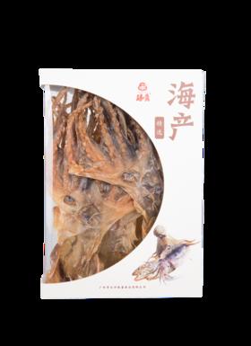 【综合海产】章鱼【半月礼盒】