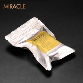 韩国MIRACLE 种植睫毛眼贴防刺激  卸除睫毛棉垫卸睫贴 50片装