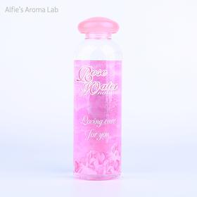 【菲集】保加利亚玫瑰 大马士革玫瑰纯露330ml大容量 玫瑰水爽肤水补水保湿