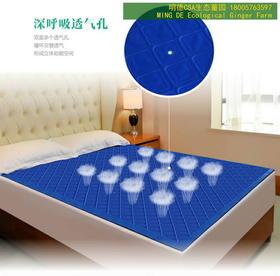 锦立方水暖毯原始点恒温水暖电热毯 水暖床垫 单人双人水热毯理疗按摩床专用电褥子