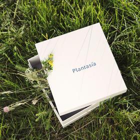 Plantasia节日季植物洗护礼盒