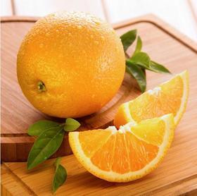 湖南麻阳冰糖橙新鲜水果橙子赣南脐橙柑橘5斤装