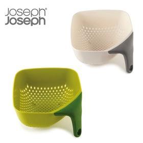 英国Joseph Joseph2015年新款多彩轻盈滤水器 洗菜滤水篮