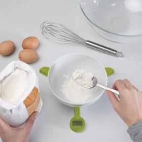 英国Joseph 三角称折叠三角秤进口液晶厨房秤烘焙电子秤食物台秤