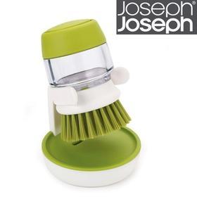 英国进口Joseph皂液刷/洗洁精器/洗锅碗刷/厨房刷子多功能刷