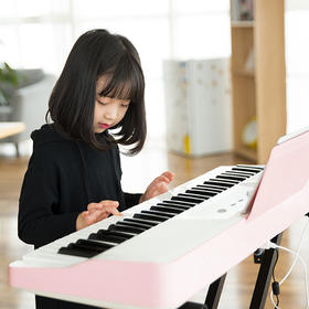 便携版智能电子琴 | 郎朗推荐,1天学会弹奏世界名曲